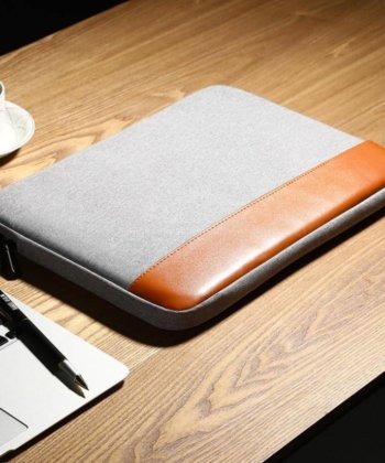 Túi Chống Sốc MacBook 13-inch BUBM Business Style